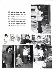 Page 6, 1975 Edition, Gilmore City Bradgate High School - Rocket Yearbook (Gilmore City, IA) online yearbook collection