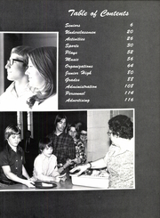 Page 9, 1975 Edition, Gilmore City Bradgate High School - Rocket Yearbook (Gilmore City, IA) online yearbook collection