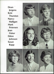 Page 10, 1981 Edition, Gilmore City Bradgate High School - Rocket Yearbook (Gilmore City, IA) online yearbook collection