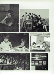 Page 7, 1981 Edition, Gilmore City Bradgate High School - Rocket Yearbook (Gilmore City, IA) online yearbook collection