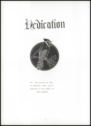 Page 6, 1955 Edition, Fayette High School - Cardinal Yearbook (Fayette, IA) online yearbook collection