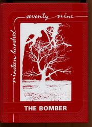 1979 Edition, Bennett High School - Bomber Yearbook (Bennett, IA)