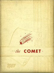 Page 1, 1957 Edition, Wall Lake Community High School - Comet Yearbook (Wall Lake, IA) online yearbook collection