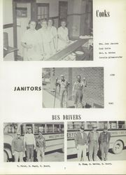 Page 11, 1957 Edition, Wall Lake Community High School - Comet Yearbook (Wall Lake, IA) online yearbook collection