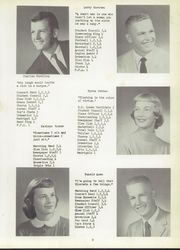 Page 13, 1957 Edition, Wall Lake Community High School - Comet Yearbook (Wall Lake, IA) online yearbook collection