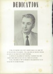 Page 6, 1957 Edition, Wall Lake Community High School - Comet Yearbook (Wall Lake, IA) online yearbook collection