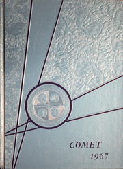 1967 Edition, Wall Lake Community High School - Comet Yearbook (Wall Lake, IA)