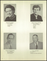 Page 14, 1960 Edition, Radcliffe High School - Cardinal Yearbook (Radcliffe, IA) online yearbook collection