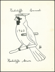Page 5, 1960 Edition, Radcliffe High School - Cardinal Yearbook (Radcliffe, IA) online yearbook collection