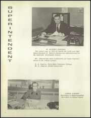 Page 8, 1960 Edition, Radcliffe High School - Cardinal Yearbook (Radcliffe, IA) online yearbook collection