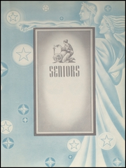 Page 11, 1941 Edition, Titonka High School - Indian Yearbook (Titonka, IA) online yearbook collection