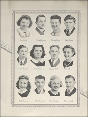 Page 13, 1941 Edition, Titonka High School - Indian Yearbook (Titonka, IA) online yearbook collection