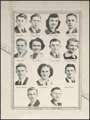 Page 15, 1941 Edition, Titonka High School - Indian Yearbook (Titonka, IA) online yearbook collection