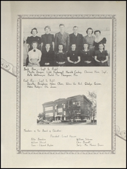 Page 9, 1941 Edition, Titonka High School - Indian Yearbook (Titonka, IA) online yearbook collection