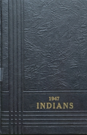 Titonka High School - Indian Yearbook (Titonka, IA) online yearbook collection, 1947 Edition, Page 1