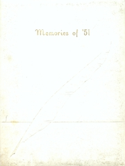 Page 1, 1951 Edition, Titonka High School - Indian Yearbook (Titonka, IA) online yearbook collection