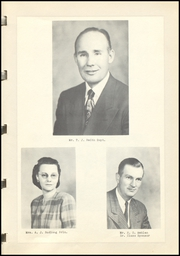 Page 11, 1951 Edition, Titonka High School - Indian Yearbook (Titonka, IA) online yearbook collection