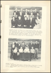 Page 13, 1951 Edition, Titonka High School - Indian Yearbook (Titonka, IA) online yearbook collection