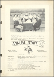 Page 17, 1951 Edition, Titonka High School - Indian Yearbook (Titonka, IA) online yearbook collection
