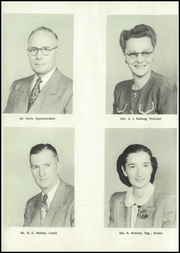 Page 10, 1953 Edition, Titonka High School - Indian Yearbook (Titonka, IA) online yearbook collection