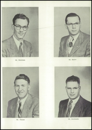 Page 11, 1953 Edition, Titonka High School - Indian Yearbook (Titonka, IA) online yearbook collection