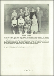 Page 12, 1953 Edition, Titonka High School - Indian Yearbook (Titonka, IA) online yearbook collection