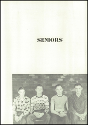 Page 15, 1953 Edition, Titonka High School - Indian Yearbook (Titonka, IA) online yearbook collection