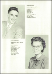 Page 17, 1953 Edition, Titonka High School - Indian Yearbook (Titonka, IA) online yearbook collection