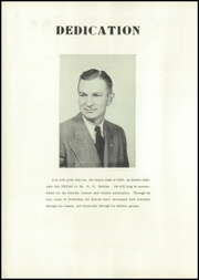 Page 6, 1953 Edition, Titonka High School - Indian Yearbook (Titonka, IA) online yearbook collection