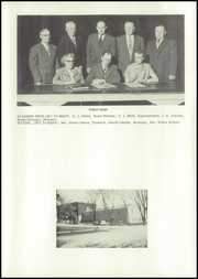Page 7, 1953 Edition, Titonka High School - Indian Yearbook (Titonka, IA) online yearbook collection