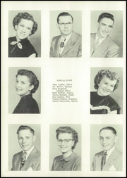Page 8, 1953 Edition, Titonka High School - Indian Yearbook (Titonka, IA) online yearbook collection