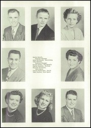 Page 9, 1953 Edition, Titonka High School - Indian Yearbook (Titonka, IA) online yearbook collection
