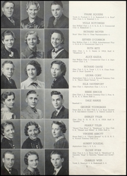 Page 10, 1938 Edition, Tama High School - Iuka Yearbook (Tama, IA) online yearbook collection