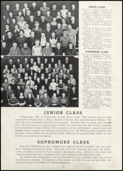 Page 14, 1938 Edition, Tama High School - Iuka Yearbook (Tama, IA) online yearbook collection