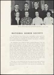 Page 17, 1938 Edition, Tama High School - Iuka Yearbook (Tama, IA) online yearbook collection