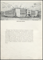 Page 6, 1938 Edition, Tama High School - Iuka Yearbook (Tama, IA) online yearbook collection