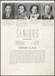 Page 9, 1938 Edition, Tama High School - Iuka Yearbook (Tama, IA) online yearbook collection