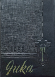 Tama High School - Iuka Yearbook (Tama, IA) online yearbook collection, 1952 Edition, Page 1