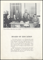 Page 12, 1953 Edition, Tama High School - Iuka Yearbook (Tama, IA) online yearbook collection