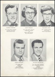 Page 16, 1953 Edition, Tama High School - Iuka Yearbook (Tama, IA) online yearbook collection