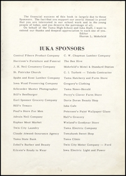 Page 7, 1953 Edition, Tama High School - Iuka Yearbook (Tama, IA) online yearbook collection