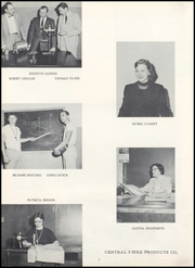 Page 10, 1956 Edition, Tama High School - Iuka Yearbook (Tama, IA) online yearbook collection