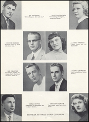 Page 14, 1956 Edition, Tama High School - Iuka Yearbook (Tama, IA) online yearbook collection