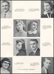 Page 15, 1956 Edition, Tama High School - Iuka Yearbook (Tama, IA) online yearbook collection