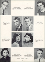 Page 17, 1956 Edition, Tama High School - Iuka Yearbook (Tama, IA) online yearbook collection