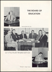 Page 8, 1956 Edition, Tama High School - Iuka Yearbook (Tama, IA) online yearbook collection