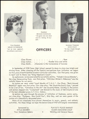 Page 13, 1957 Edition, Tama High School - Iuka Yearbook (Tama, IA) online yearbook collection