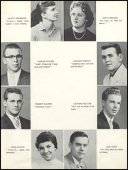 Page 15, 1957 Edition, Tama High School - Iuka Yearbook (Tama, IA) online yearbook collection