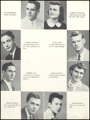 Page 16, 1957 Edition, Tama High School - Iuka Yearbook (Tama, IA) online yearbook collection
