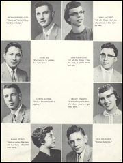 Page 17, 1957 Edition, Tama High School - Iuka Yearbook (Tama, IA) online yearbook collection